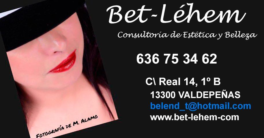Bet-lehem